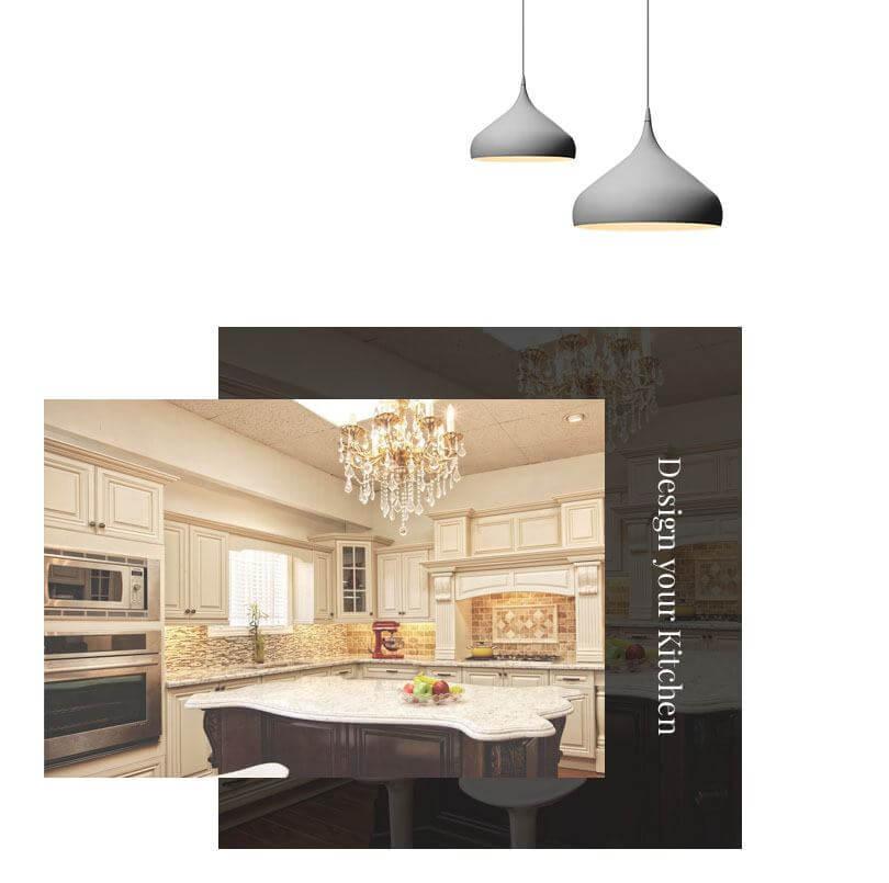 Kitchen Cabinets Wilmington Nc: Custom Kitchen Cabinets & Renovations