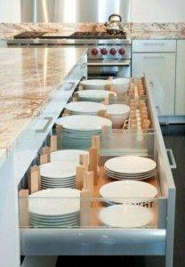 cozyhome pinterest 3 kitchen drawer ideas