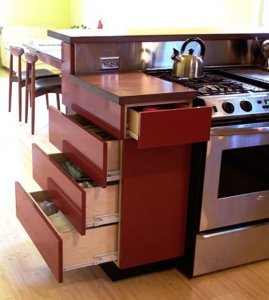 cozyhome pinterest 8 kitchen drawers