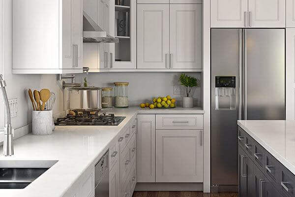 cozy home reasons to get ready to assemble kitchen cabinets