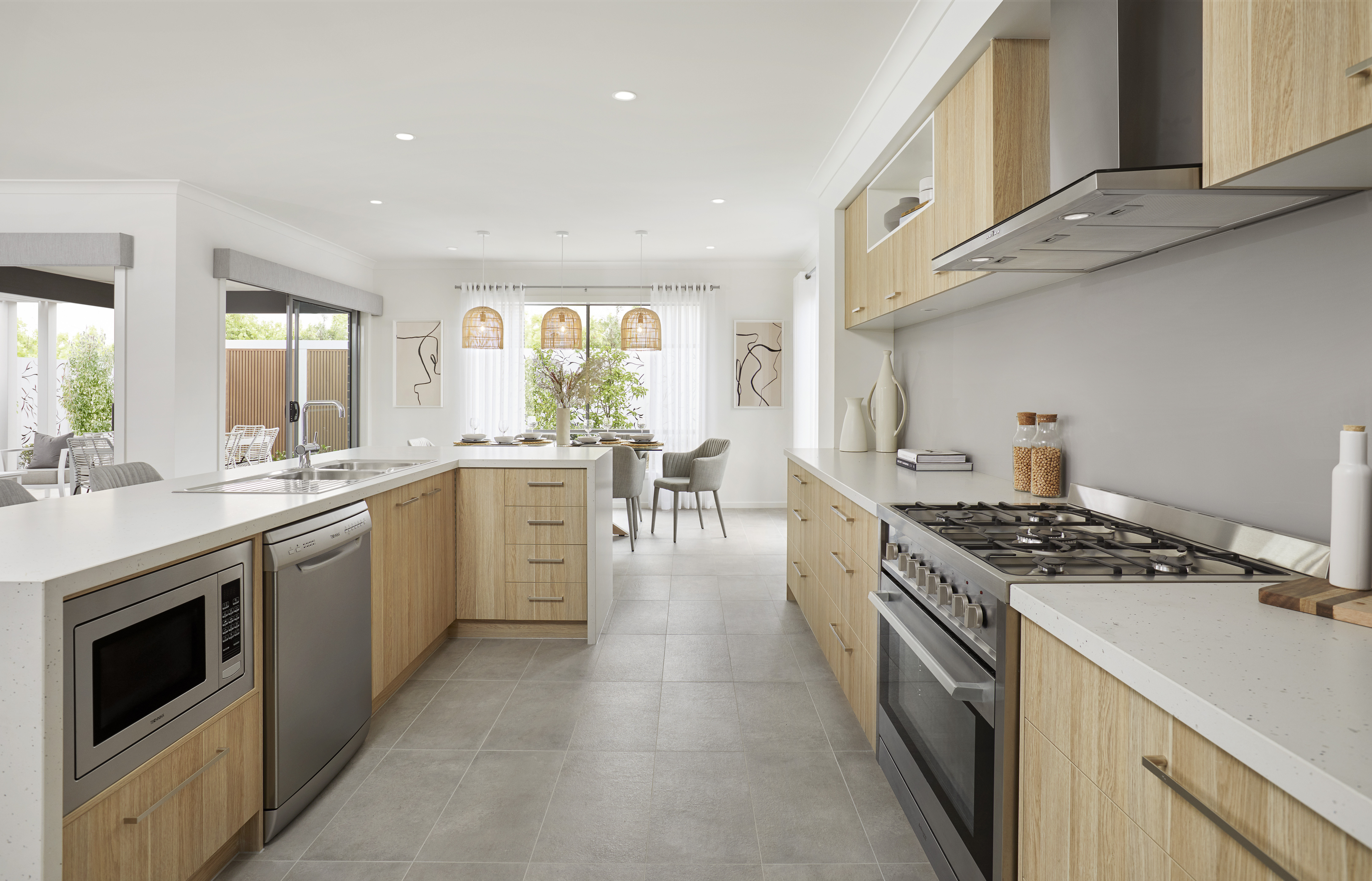 Kitchen Design Trends Perfect for 20   CozyHome